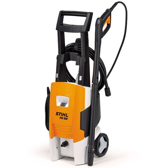 Pressure Cleaners / Vacuum Cleaners