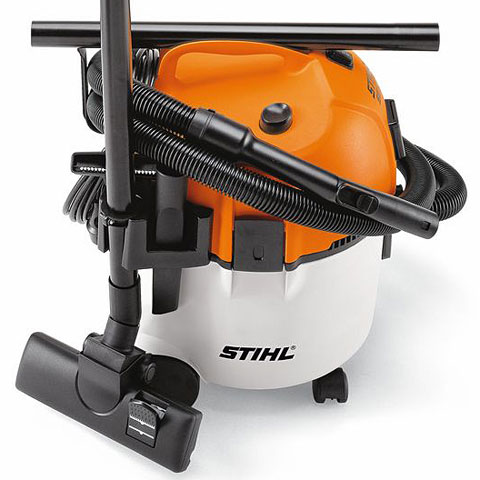 Stihl Se 62 Vacuum Cleaner Kloof Lawnmower Centre