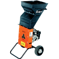 SC2163 chipper shredder