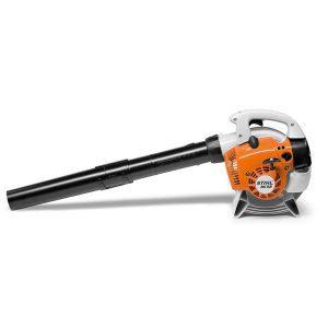 Stihl SH 56 in blower mode