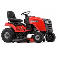 Snapper spx300 ride-on mower