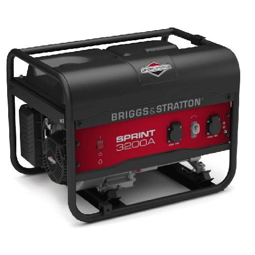 3200a generator