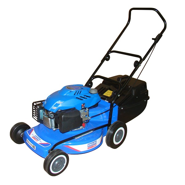 Yamaha D46G grassbox mower
