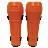 Zembe shinpad set protective gear