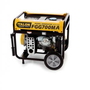 Talon 6.5kVA generator