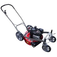Commercial lawnmower Mbuzi 850E