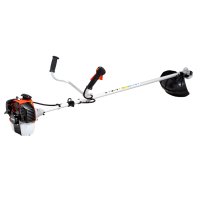 echo srm 4510 u heavy duty brushcutter