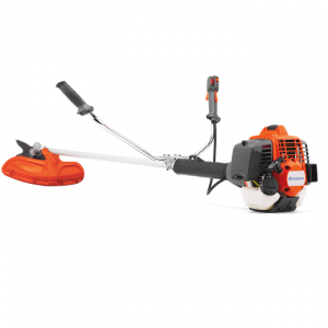 553RS heavy duty brushcutter