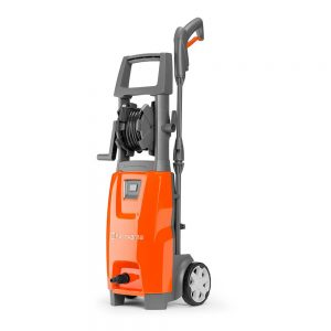PW125 pressure cleaner 125 bar