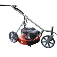 Tandem Inkunzi 3 wheeler mower Torx VX200