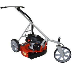 Tandem Inkunzi 3 wheeler mower Torx VX225