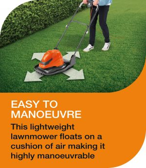 simpliglide 360 easy to manoeuvre
