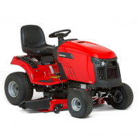 Snapper SPX110 ride-on mower with 42 inch deck